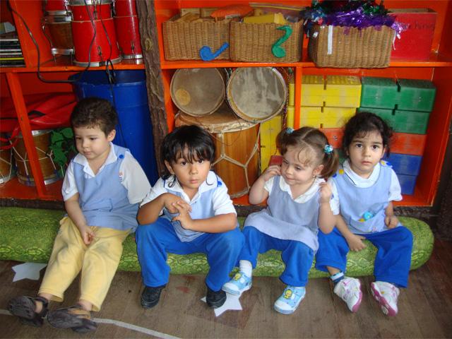 Prioridades en los primeros a os jardin infantil for Cascanueces jardin infantil medellin
