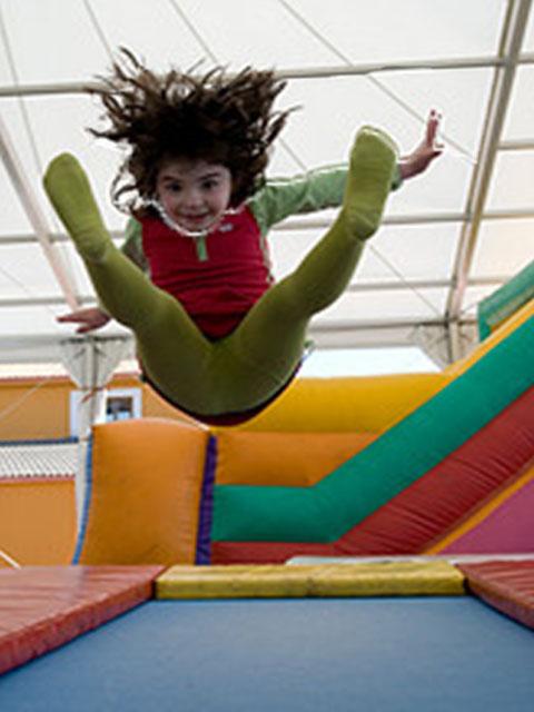 Gimasia para niños en edad preescolar jardin infantil ...